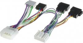 Parrot hands-free iso2car 86130 kabel Suzuki
