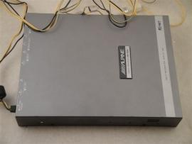 Alpine VPA P004 Display Processor