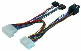 Parrot hands-free iso2car kabel Daewoo Leganza - Lanos