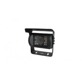 Opbouw achteruitrijcamera camera voor bus/truck/caravan