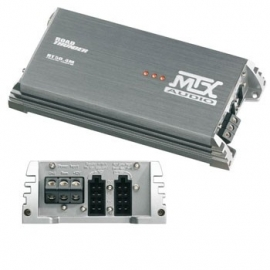 MTX RT50.4M ( 4x150 Watt ISO versterker)