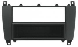 Inbouwpaneel  Mercedes C(W203) 04>07-CLK 04>05