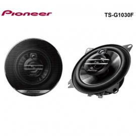 PIONEER TS-G1030F speakers 3-weg 10cm 210Watt