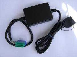 I-pod kabel voor Becker o.a Pro serie