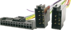 Pioneer ISO stekker KEH-serie