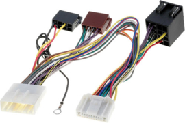Parrot hands-free iso2car 86161 Subaru Impreza/Forester/Legacy/Outback