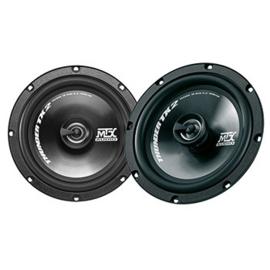 MTX TX265C 16,5cm 2-weg coaxial speakers