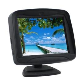 Spy 3,5 inch lcd/tft scherm voor achteruitrijcamera
