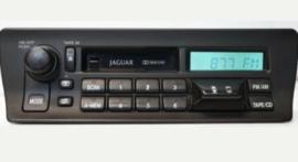 Jaguar Alpine AJ9500/AJ9100R/AJ9200R radio code
