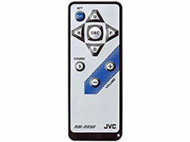 JVC RM-RK60P afstandbediening