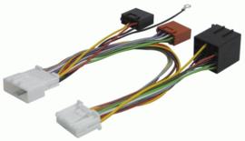 Parrot hands-free iso2car 86161 Subaru/Fiat/Opel/Renault/Nissan