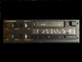Blaupunkt Bristol 27 radio/cass 1987