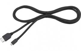 Clarion CCA-771-600 HDMI kabel naar micro HDMI