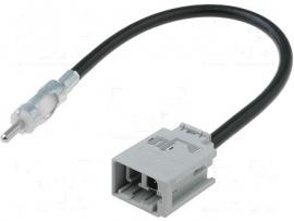 Volvo antenne adapter voor aftermarket radio