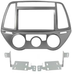 Inbouwpaneel Hyundai  i20 '12>'14