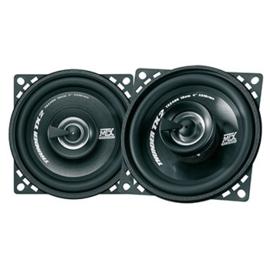 MTX TX240C 10cm 2-weg coaxial speakers 180Watt