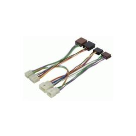 Parrot hands-free iso2car kabel Daihatsu
