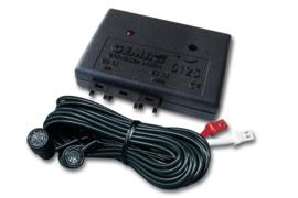 Gemini 5123 alarm module Ultrasonic interieur sensors