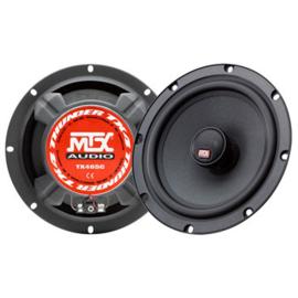 MTX TX465C 16,5cm 2-weg coaxial 320Watt