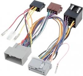 Parrot hands-free iso2car kabel Honda