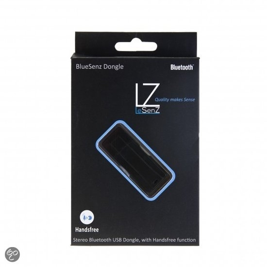 LeSenz bluetooth USB dongle