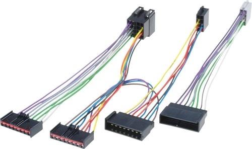 Parrot hands-free iso2car kabel Jaguar