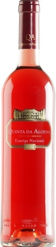 Quinta da Alorna Touriga Nacional