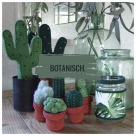 Haakpatroon botanisch