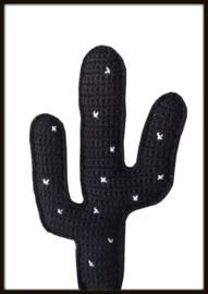 Haakpatroon nr. 90 cactus