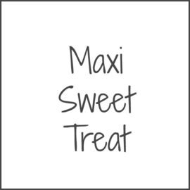 Maxi Sweet Treat (Maxi Bonbon)