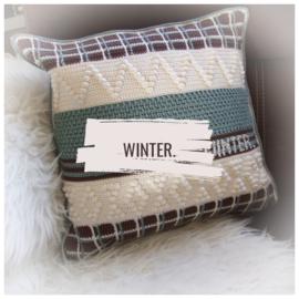Haakpatroon winter