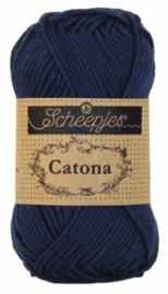 Scheepjes Catona 124  - 50 gram