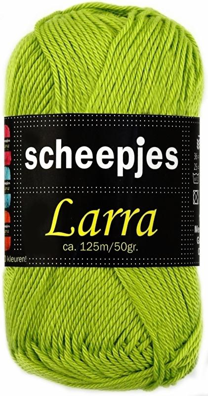 Scheepjes Larra 7402