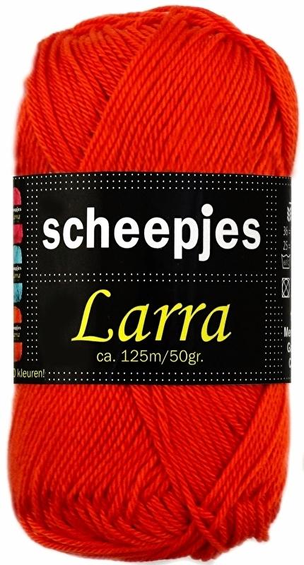 Scheepjes Larra 7404