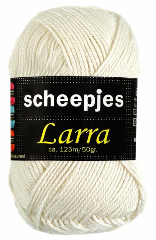 Scheepjes Larra 7420