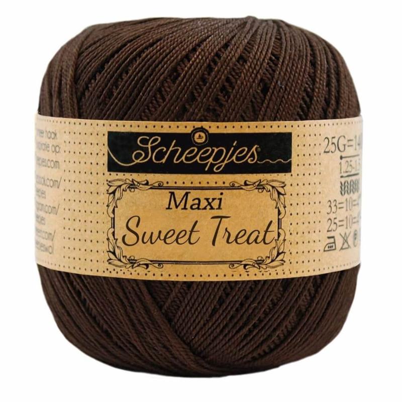 Scheepjes Maxi Sweet Treat (Bonbon) -162
