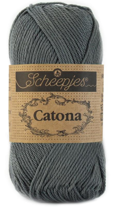 501 Catona 25 gram Anthracite