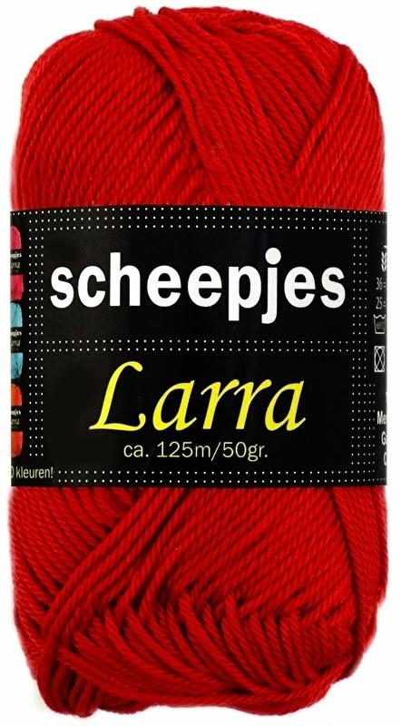 Scheepjes Larra 7400