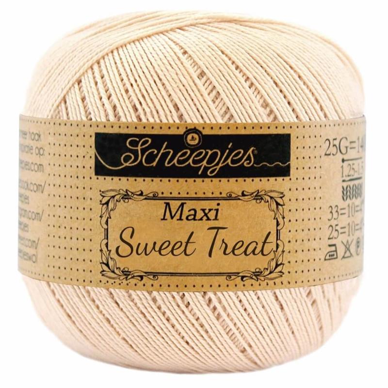 Scheepjes Maxi Sweet Treat (Bonbon) -255
