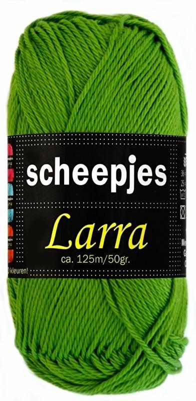 Scheepjes Larra 7414