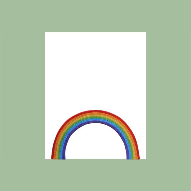 Haakpakket  nr. 139 Regenboog