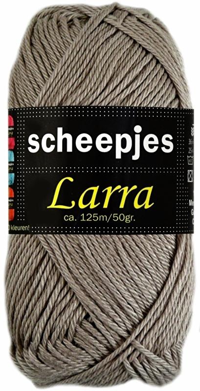 Scheepjes Larra 17340