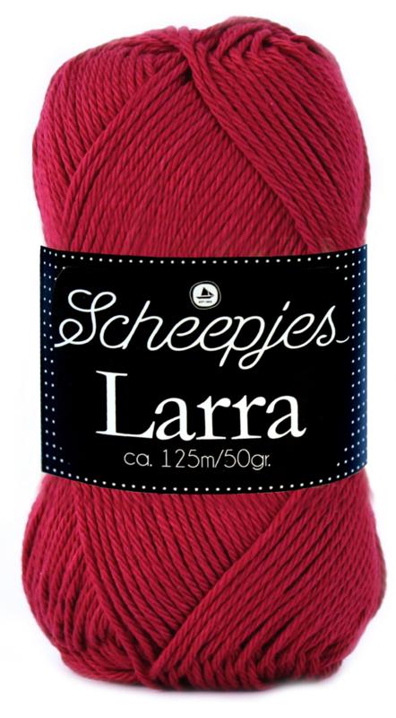 Scheepjes Larra 7440