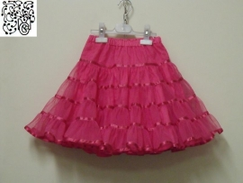 Petticoat rok model Thirza
