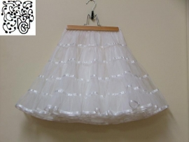 Petticoat rok, model Thirza