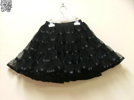 Petticoat rok , model Thirza