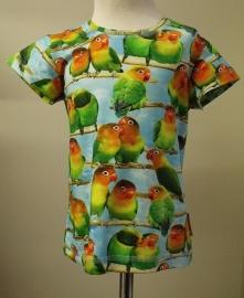 T-shirtje Kanaries