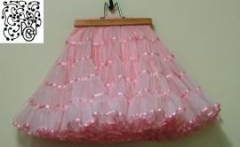 Petticoat rok , model Thirza