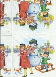 Servet  97 - Kerst