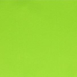 Vilt 20 x 30 cm,  Queens quality- 018, groen,  2mm